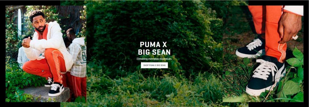 PUMA - select - Big Sean