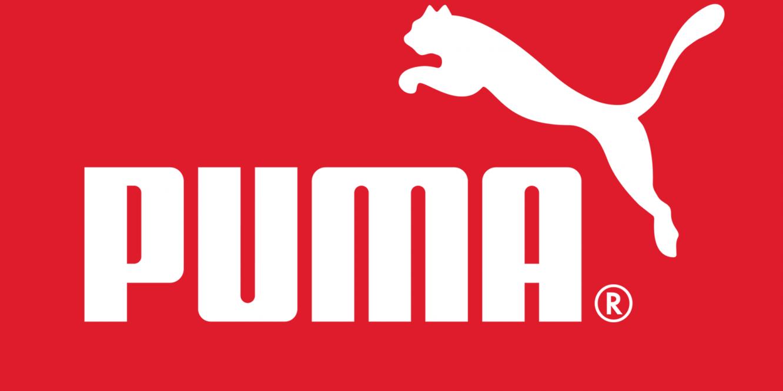 puma logo - content management