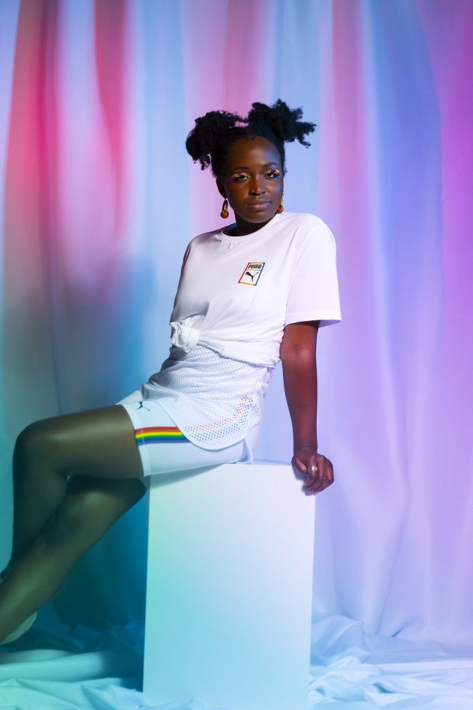 PUMA Pride campaign - Photography by Stefany Tacher