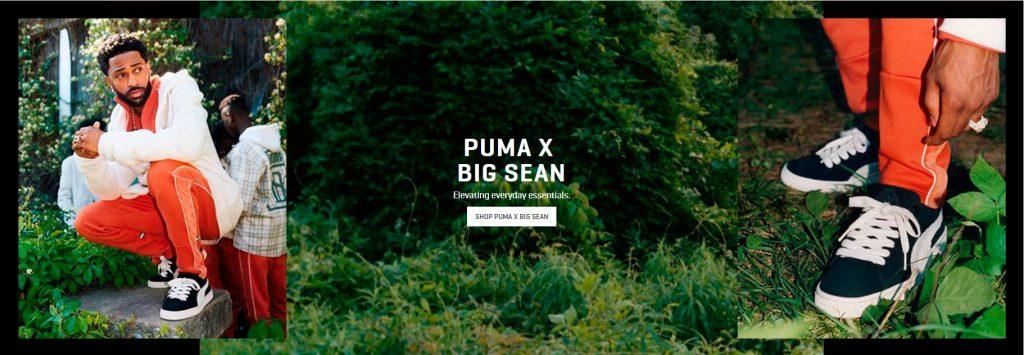 PUMA - select - Big Sean